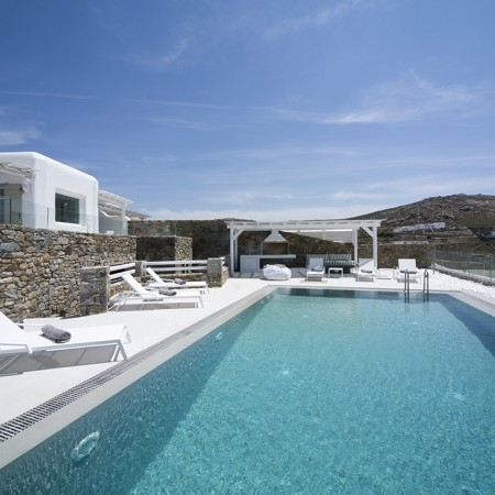 Villa Elia Retreat One Mykonos