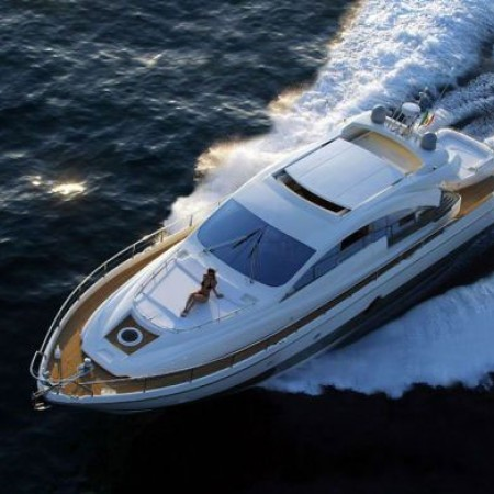 Mykonos Yachting Aicon 72