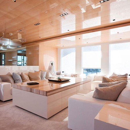superyacht salon
