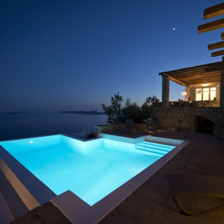 Blue Haven Mykonos
