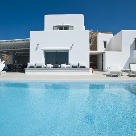 Villa Marbella for rent