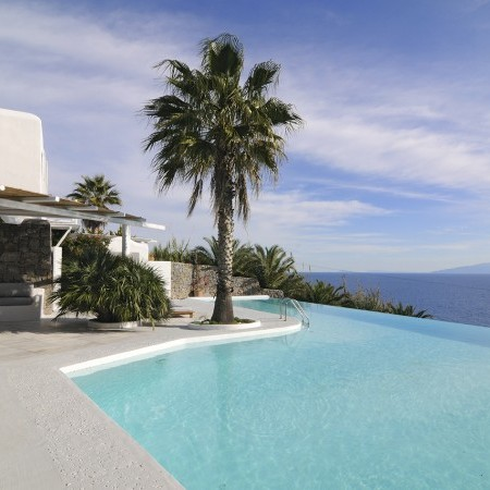 palm cove villa mykonos