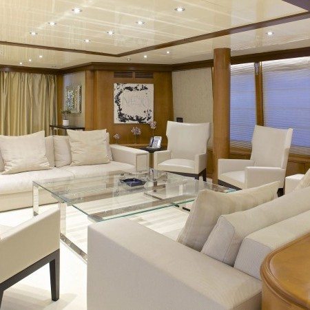 Oleanna Super Yacht Salon