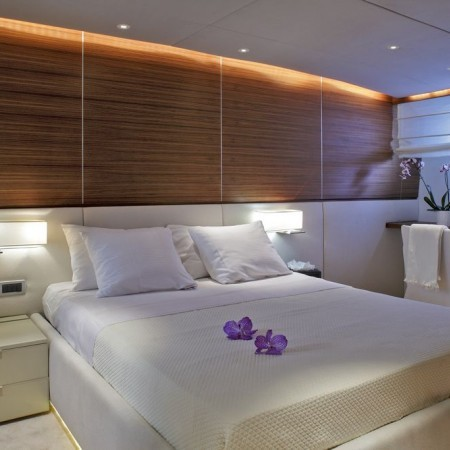 Tropicana yacht charter Greece