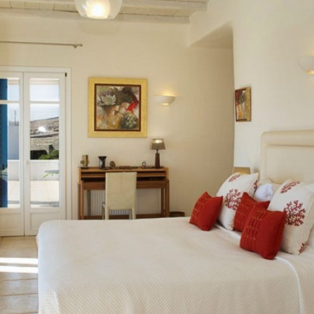 luxury villas Mykonos