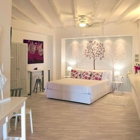 luxury suite Mykonos