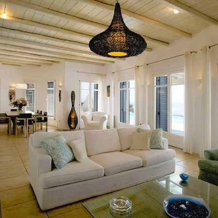 Luxury Villa Bellina Mykonos