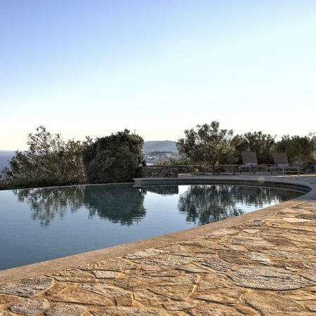 Villa for Rent - Mykonos