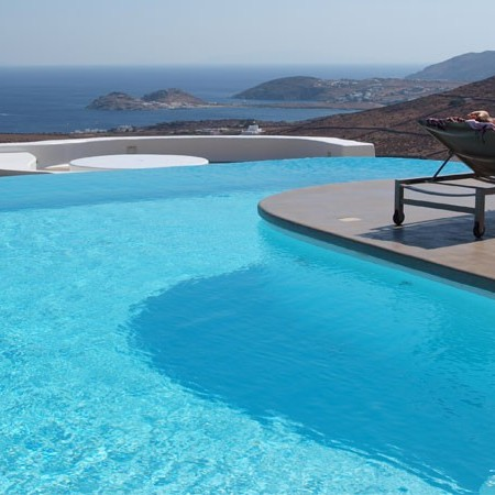 Villa Purple Mykonos