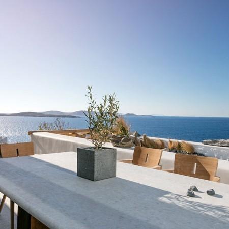 9 bedroom villa Mykonos