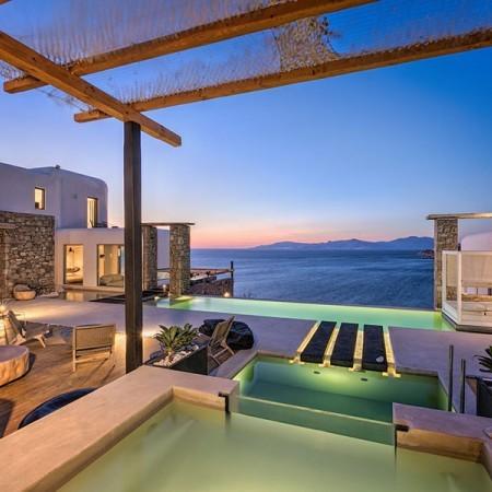 Villa of Light Mykonos