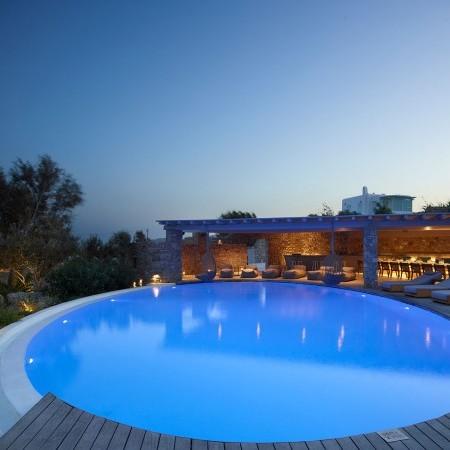 villa Carissa Mykonos