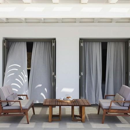 balcony alfresco