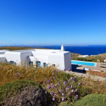 villa Esterel Mykonos