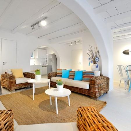 interior main living area