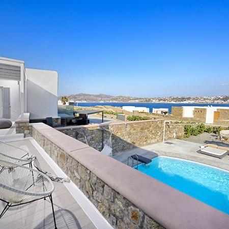 villa Basil 2