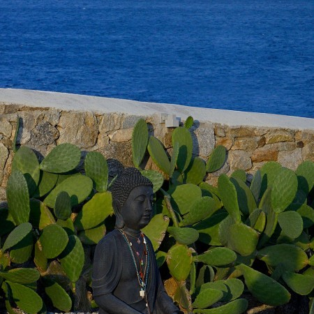 villa Basil 2 sea view