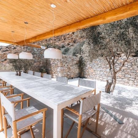 villa Beauregard Mykonos PSarou