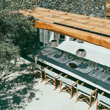 Mykonos villas for rent by Mykonos Gold