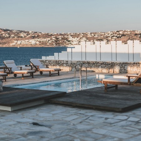 4 bedroom villa rental Mykonos