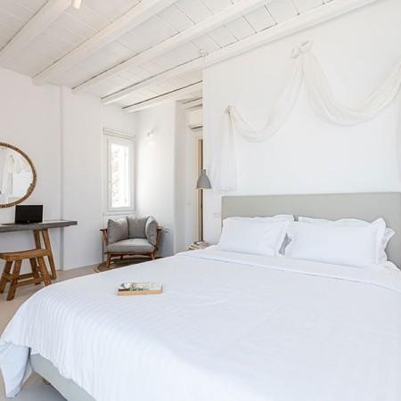 mykonos villa rental 4 bedrooms