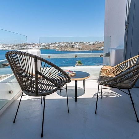 luxury house Mykonos