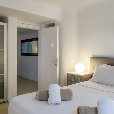 4 bedroom vacation rental in Mykonos