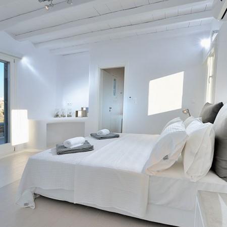 villa Basil 1 double bedroom