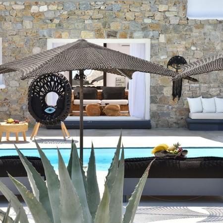 villa Basil 1 Mykonos