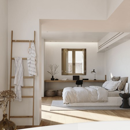 6 bedroom vacation rental Mykonos