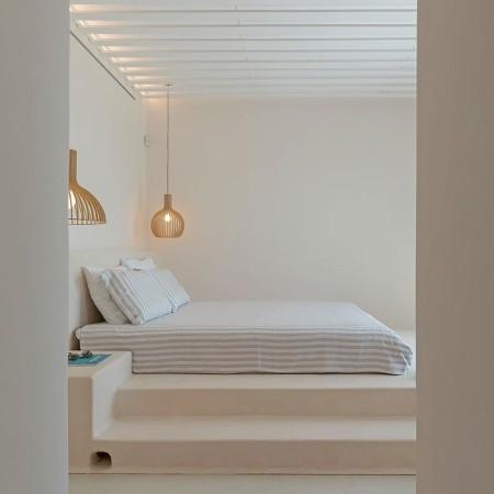 6 bedroom villa for rental Mykonos