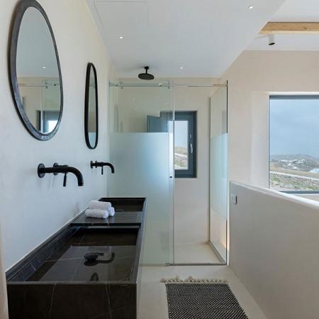 bathroom en-suite