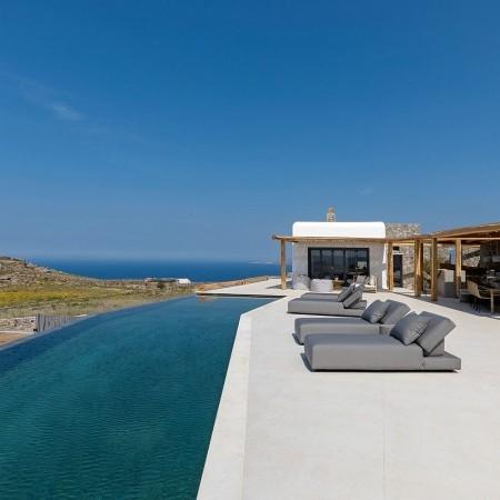 villa Clemence Mykonos
