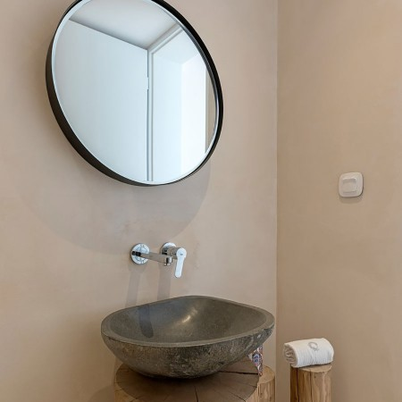 6 bedroom vacation rental in Myconos