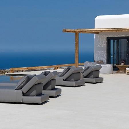 Mykonos luxury villa rental