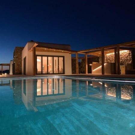 6 bedroom villa rental Mykonos