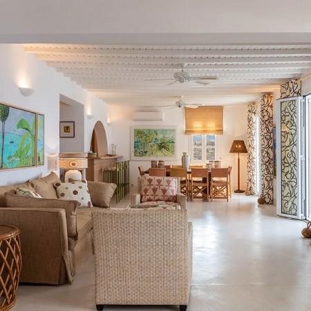 main interior living