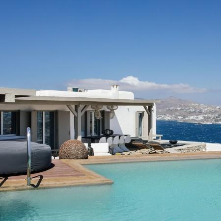 villa Noémie Mykonos