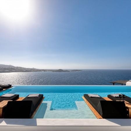 Villa Manor Mykonos