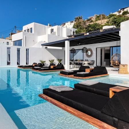 villa manor 2 mykonos