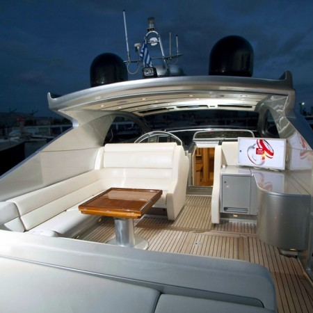 mykonos yacht charter cigarette