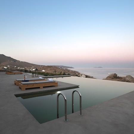 villa citrine iii Mykonos