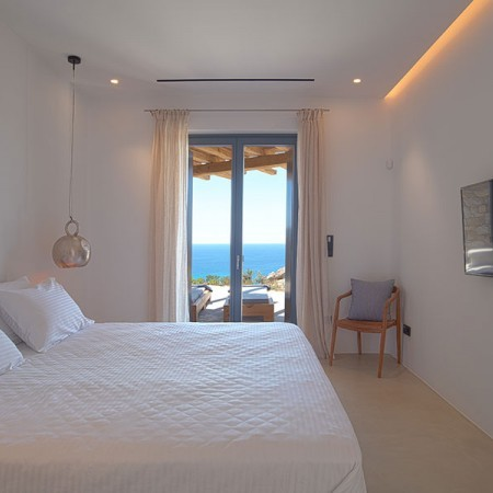 4 bedroom villa for rent Mykonos