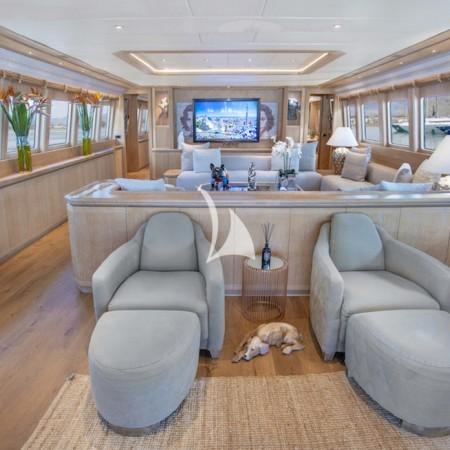yachting Greece islands