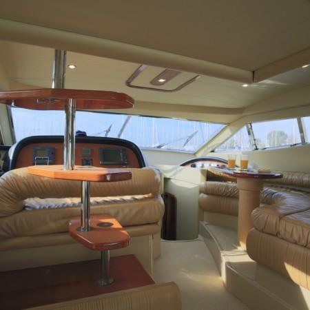 ferretti 59 yacht mykonos