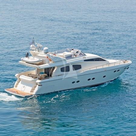 Lettouli iii yacht charter