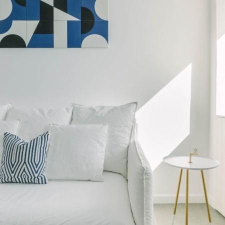 apartment rental in Mykonos town