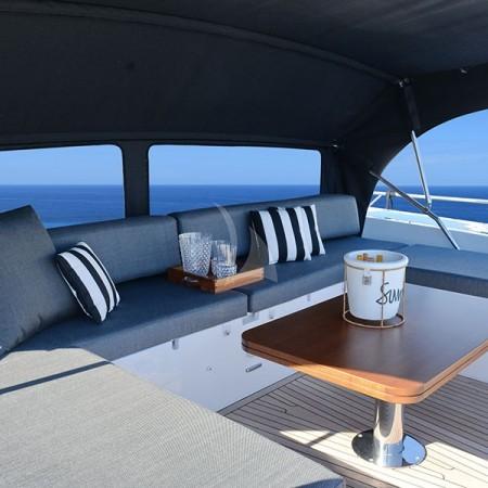 Makani yacht charter yacht