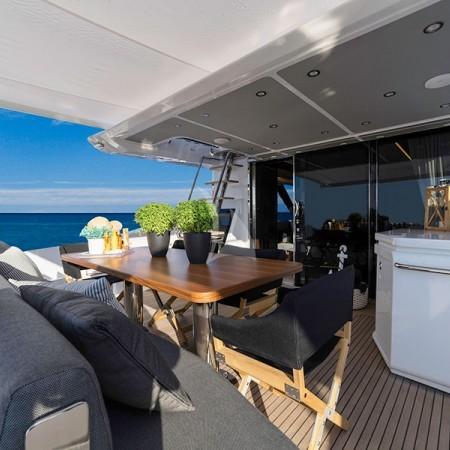Makani yacht