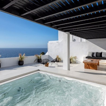 villa manor mykonos